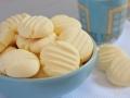 Galletas de leche condensada