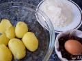 Cocer las patatas