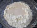 Mezclar ingredientes