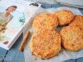 Tartaletas de queso fresco y canela