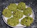 Formar las tortitas