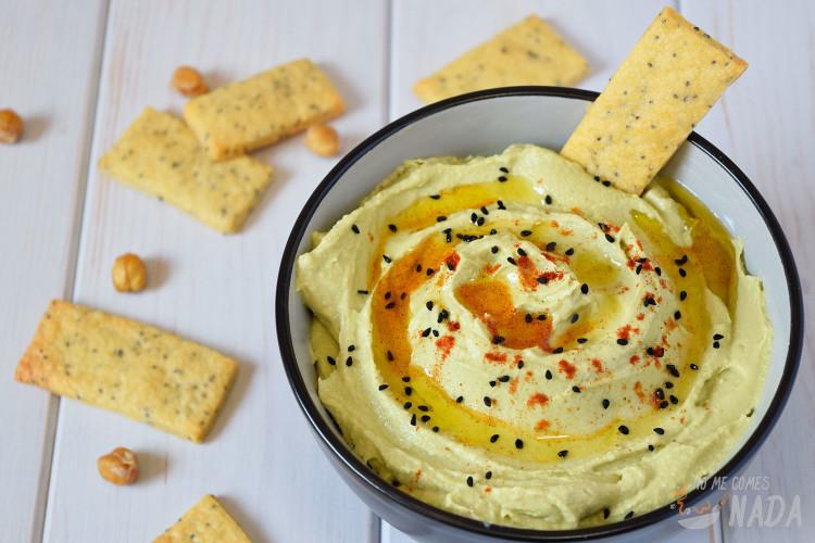 Hummus-de-aguacate