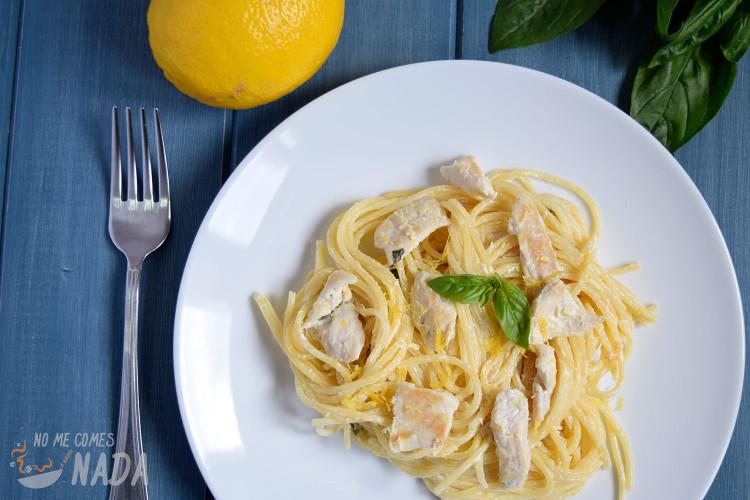 Pasta-al-limón