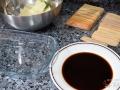 Mojar en café