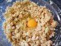 Añadir huevos