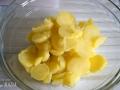 Cocer la patata