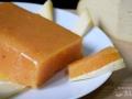 Membrillo con queso