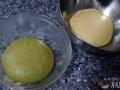 Masas fermentadas
