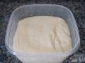 Primera fermentación