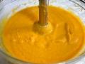 Batir la salsa