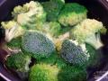Cocer el brocoli