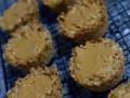 Añadir crema de cacahuete